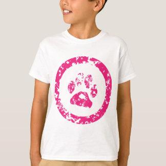 Camiseta Pata do giz de Brookdale