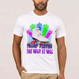 Camiseta Patinagem de rolo