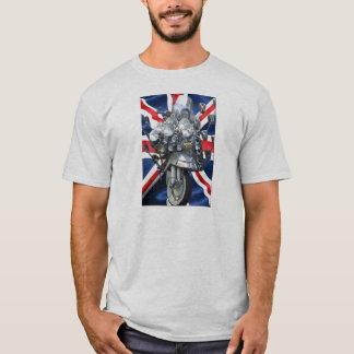 Camiseta Patinete