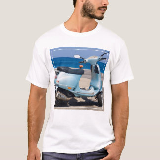 Camiseta Patinete na praia   Ephesus, Turquia