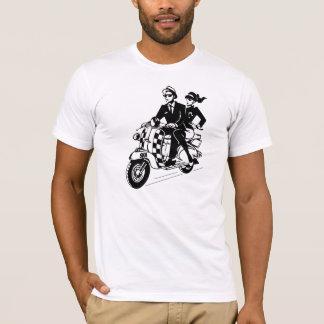 Camiseta Patinete Ska