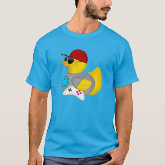 Camiseta Pato do Gamer