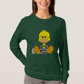 Camiseta Pato impertinente