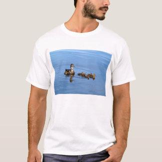Camiseta Patos do pato selvagem