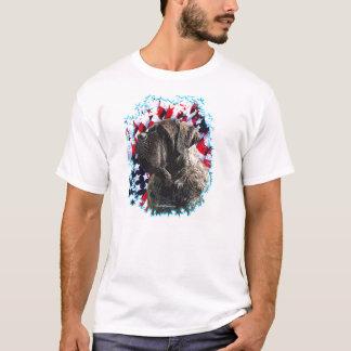 Camiseta Patriota 2 do Mastiff