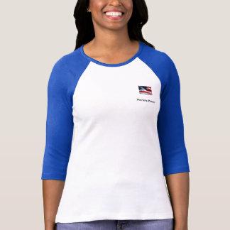 Camiseta Patriota das mamães