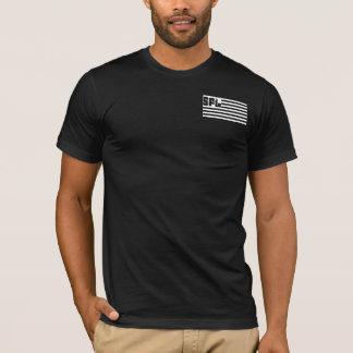 Camiseta Patriota do bolso de SFL