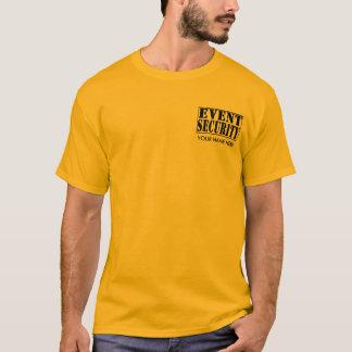 Camiseta Patrulha da bagageira (luz)