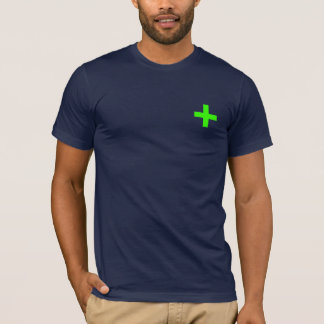 Camiseta Patrulha - esqui & economias 3