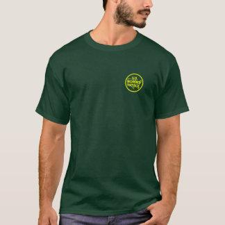 Camiseta Patrulha fronteiriça est 1924