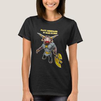 Camiseta Patt Minotaur