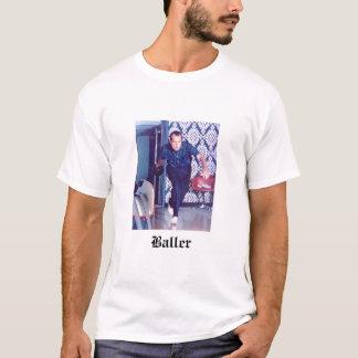 Camiseta pau nixon tcb