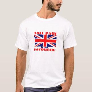 Camiseta Paul alto