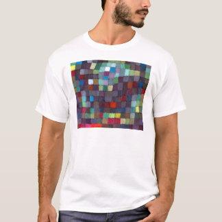 Camiseta Paul Klee pode representar