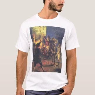 Camiseta Paul Revere