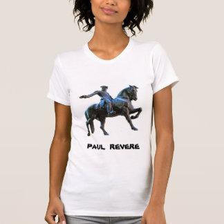Camiseta Paul Revere (Massachusetts)