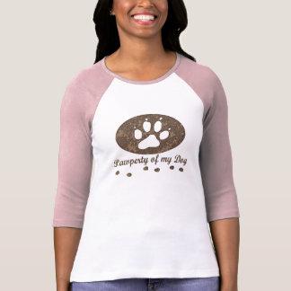 Camiseta pawperty_dog_zazzle_back22