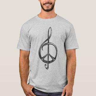Camiseta Pax Musica