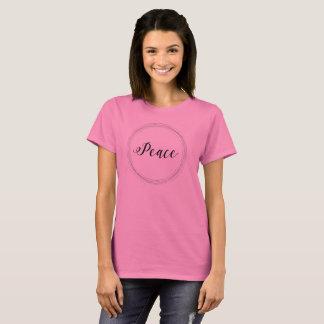 Camiseta Paz!!