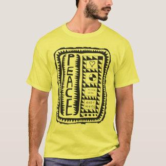 Camiseta Paz 0209