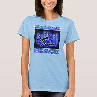 Camiseta Paz da vénia