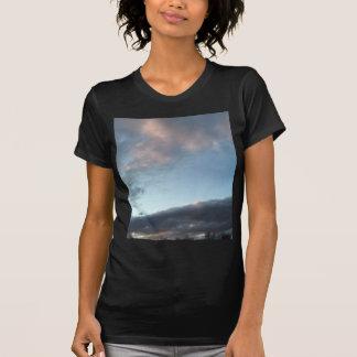 Camiseta Paz e tranquilidade