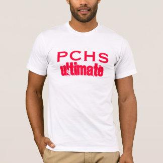 CAMISETA PCHS, FINAL