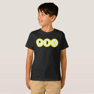 Camiseta PDX Portland