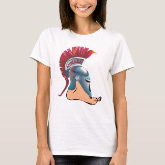 Camiseta Pé de Achilles