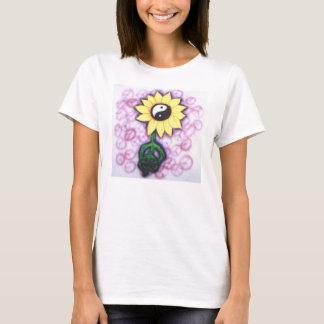 Camiseta peaceflower