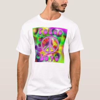 Camiseta PeaceLove-tshirt