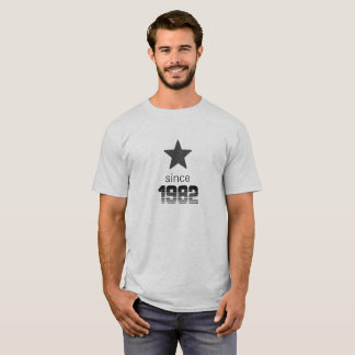 Camiseta Pecado 1982