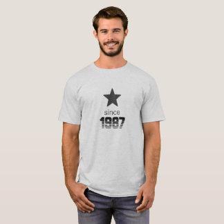 Camiseta Pecado 1987