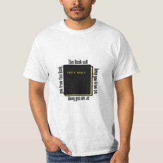 Camiseta Pecado ou palavra do deus?