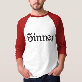 Camiseta Pecador