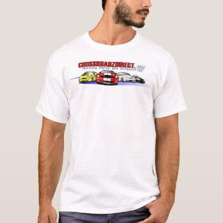 Camiseta Peças & acessórios do mustang