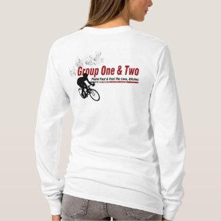 Camiseta Pedal Rápido-Para trás somente