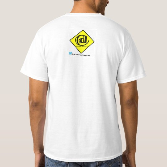 Camiseta Pedestre Arrombasse