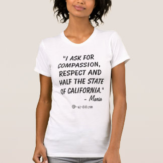 Camiseta Pedido da Sra. Terminal
