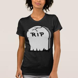 Camiseta Pedra principal do rasgo