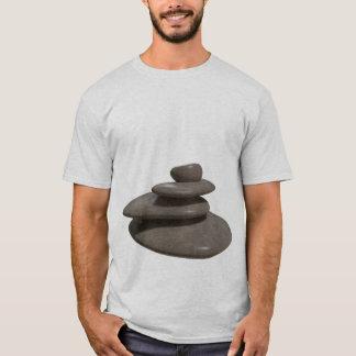 Camiseta Pedras de equilíbrio