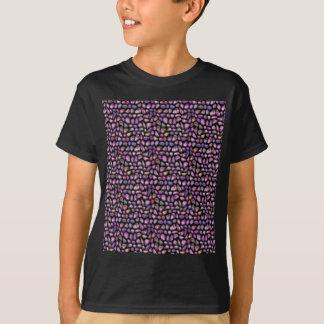Camiseta Pedras preciosas vívidas