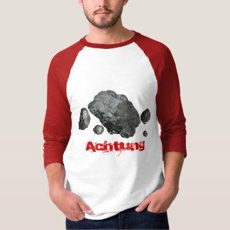 Camiseta Pedregulhos