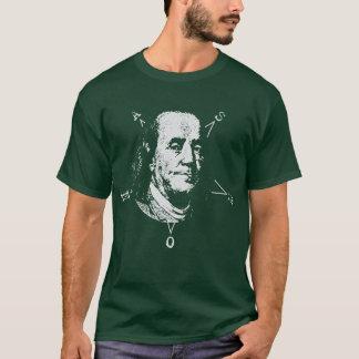 Camiseta Pedreiro de Franklin