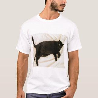 Camiseta Pedreiro o gato