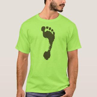 Camiseta Pegada