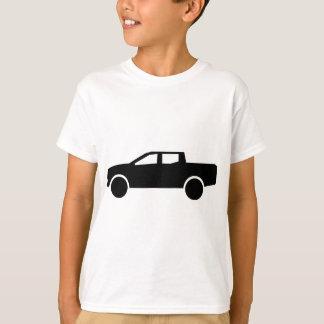 Camiseta Pegare o caminhão