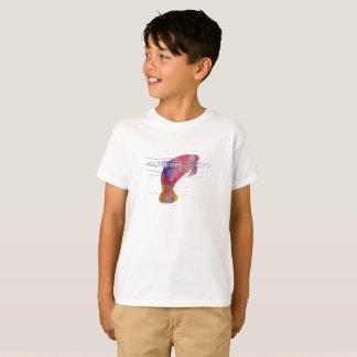 Camiseta Peixe-boi