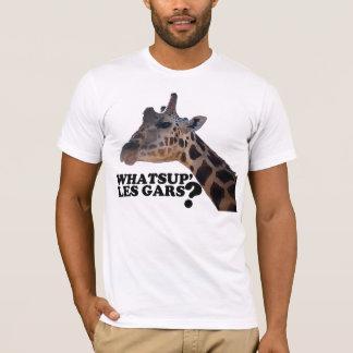 Camiseta Peixes-agulha dos les de Whatsup