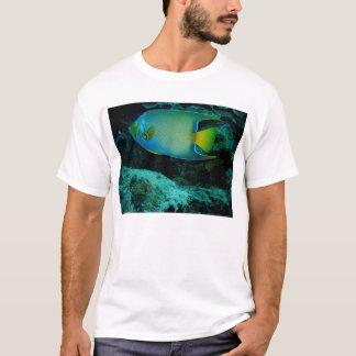 Camiseta Peixes do anjo da rainha